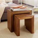 2018 WOODEN COFFEE TABLE (3)a