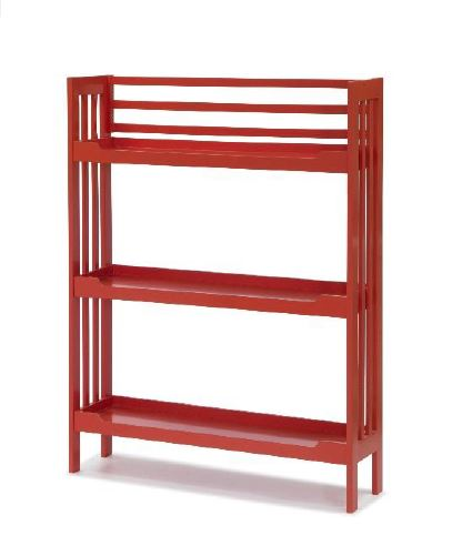 BOOKCASE MDF WOOD (2)