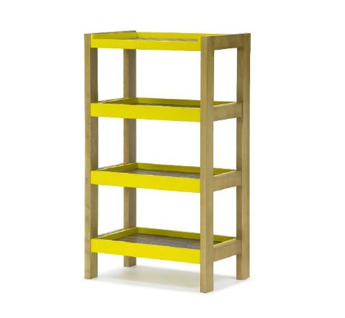 BOOKCASE MDF WOOD (3)