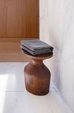 Bath Stool 1