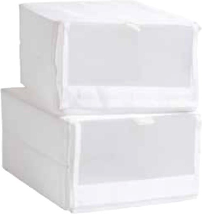 GARMENT STORAGE BOX 3