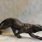 HAWARESIN animal-statues