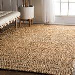 Hung Phuc Water hyacinth rug