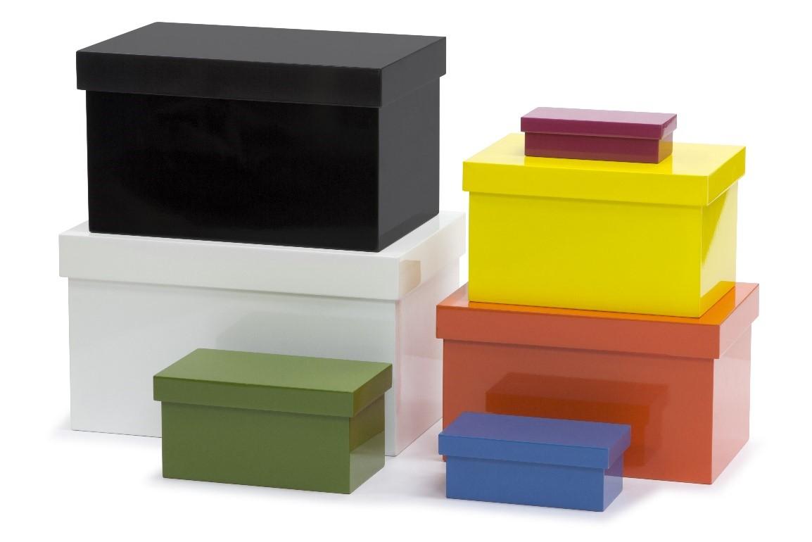 LACQUER Box 01