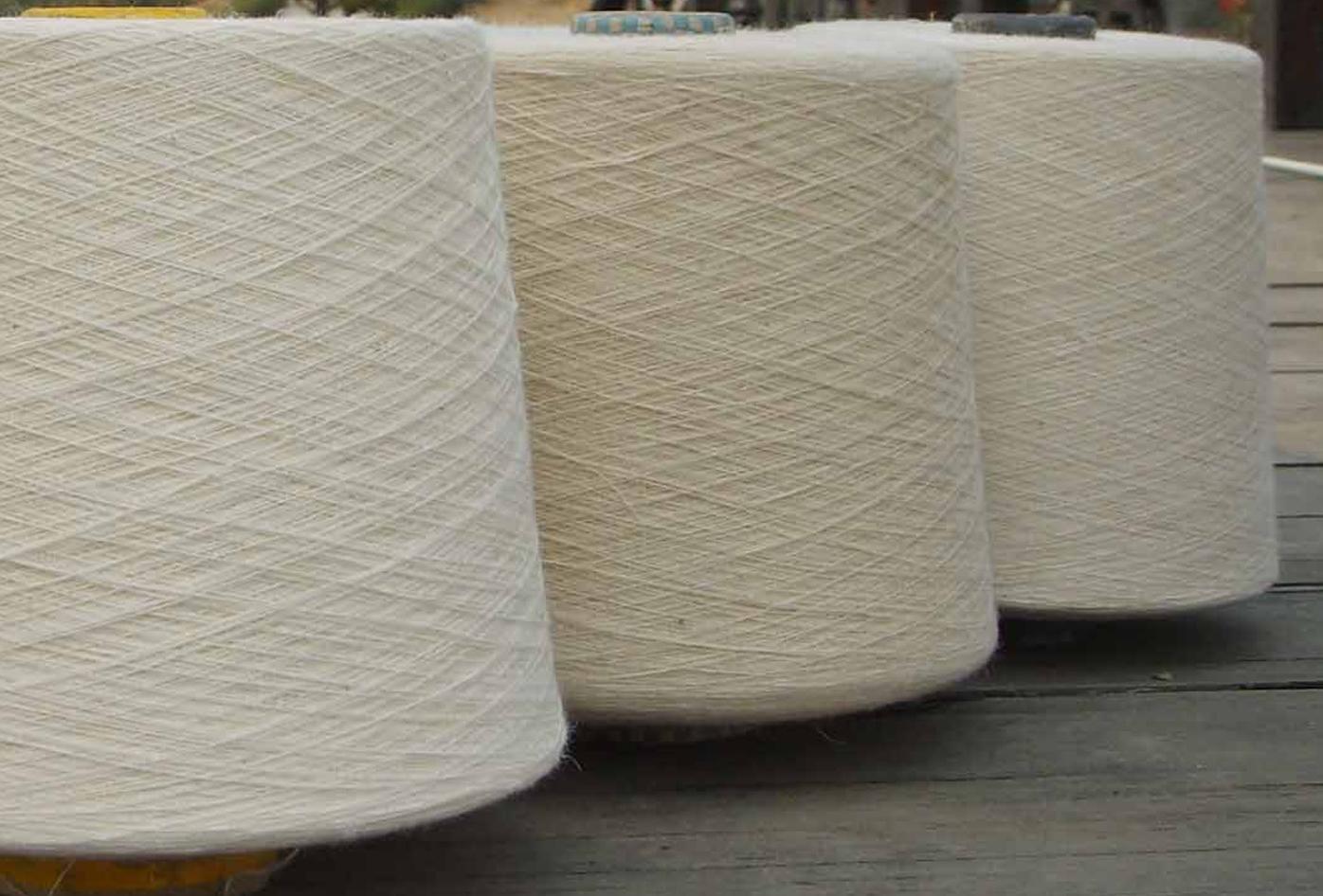Ring yarn 03