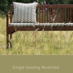SINGLE SEWING REVERTED