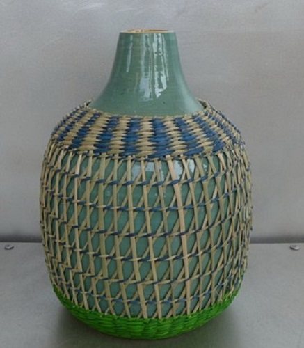 Seagrass Basket 3