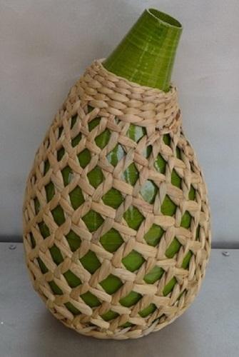 Seagrass Basket 6