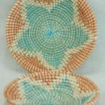 Seagrass with Nylon String Basket 4