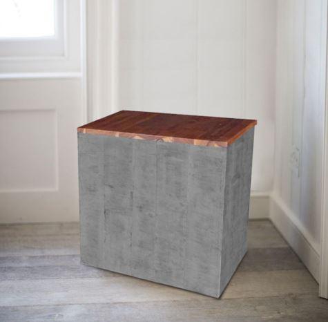 Storage stool 2