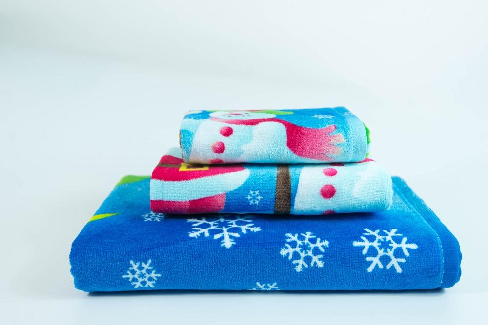 Towel 008