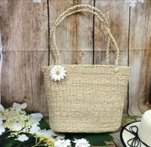 seagrass bag 2