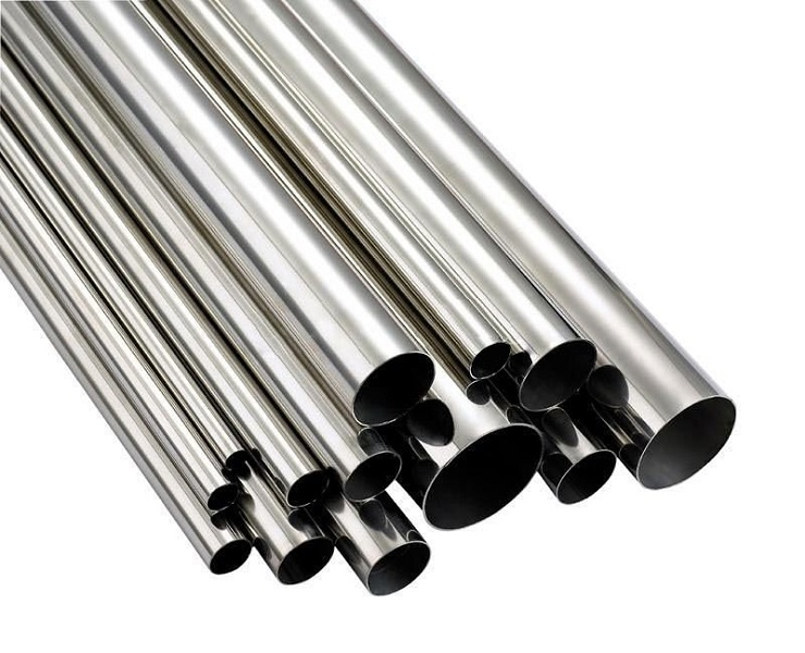 Aluminium pipes 3