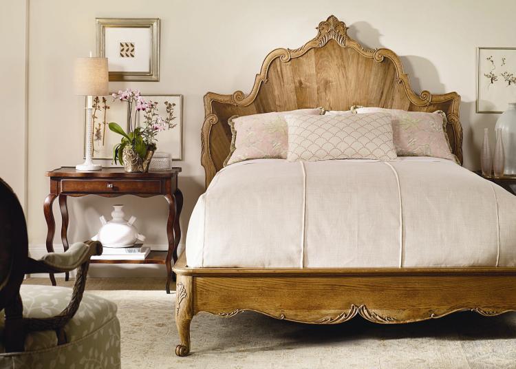 DAIHONGPHAT BED