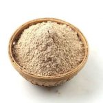 Eucalyptus wood powder