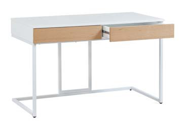 FULLIN MDF & METAL OFFICE TABLE 2
