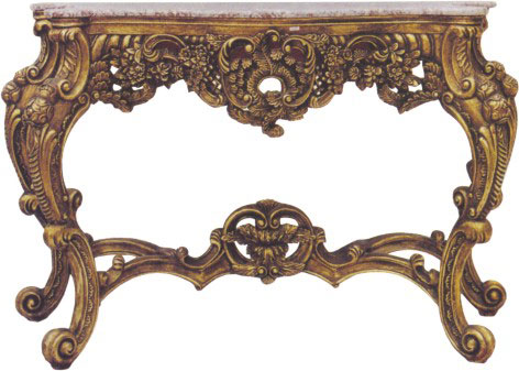 HAWARESIN Console-Table-classic-style