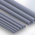 PVC plastic 2