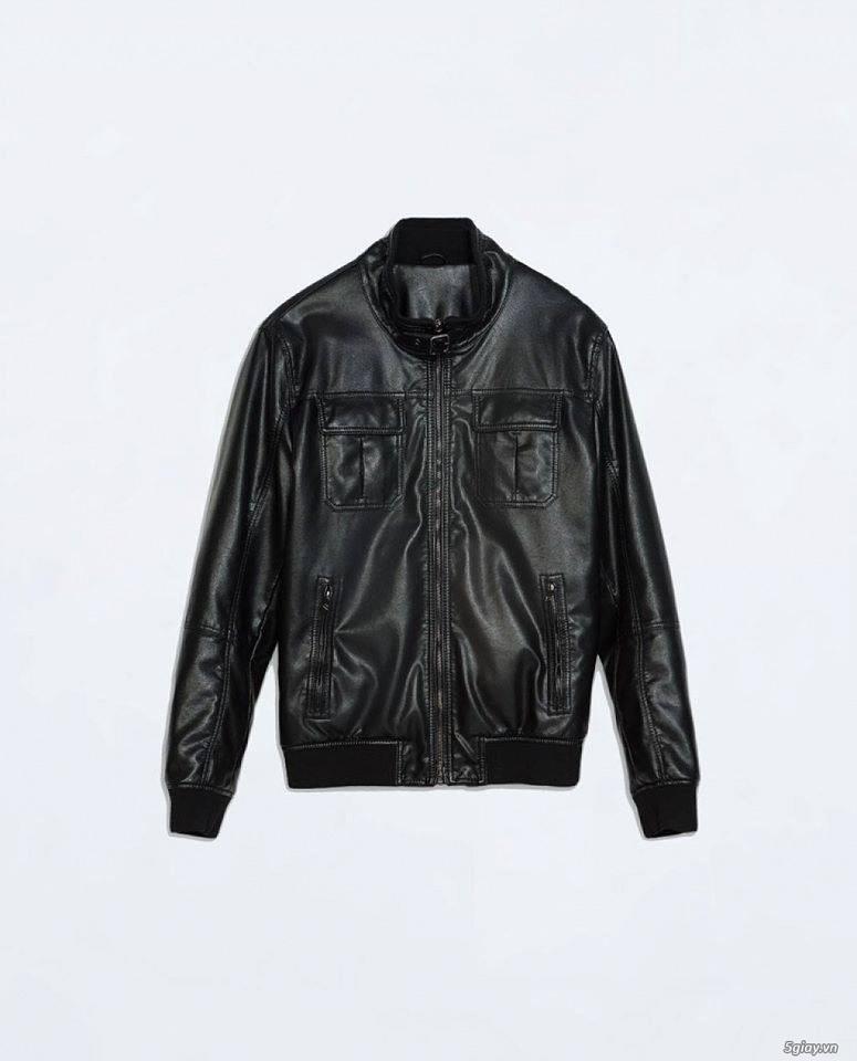 Vietnam Leather jacket