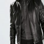 leather jaket made in Vietnam
