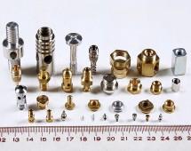 machining parts