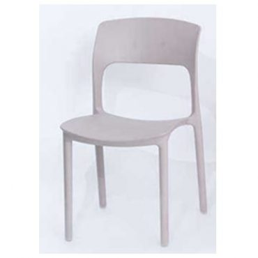 PLASTIC LEXO CHAIR