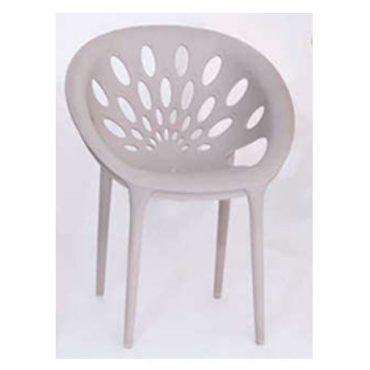 PLASTIC PAVO CHAIR