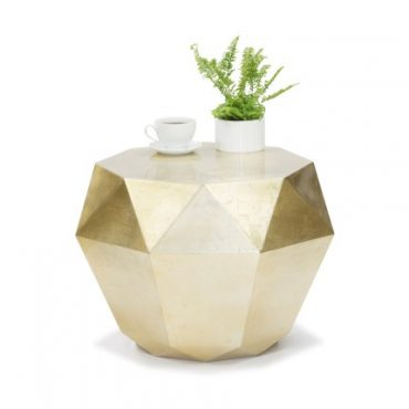 SIDE TABLE – DIAMOND SHAPE