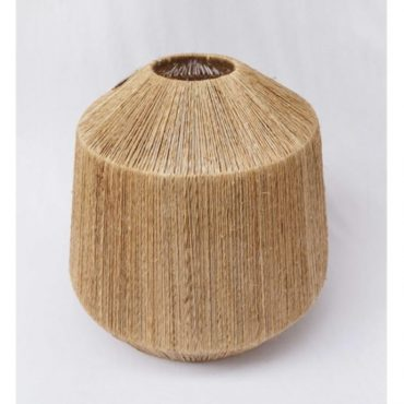 SEAGRASS SQUARE BASKET SET OF 2