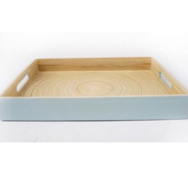 PRESSED BAMBOO TRAY