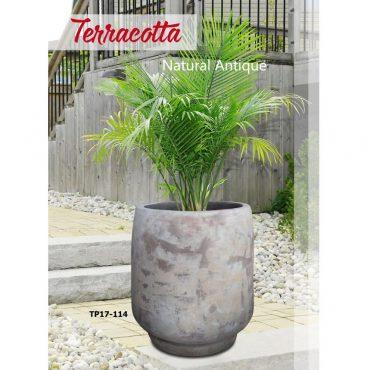 TERRACOTTA POT – TP17-114