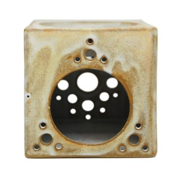 STONEWARE 15 SQUARE OIL BURNER