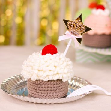 CUP CAKE – VANILLA