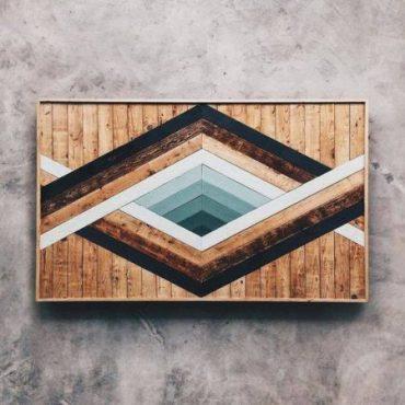 Wood art – AF012