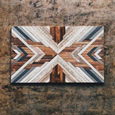 Wood art – AF013