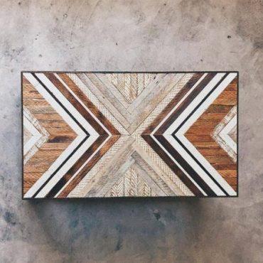 Wood art – AF014