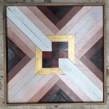 Wood art – AF015