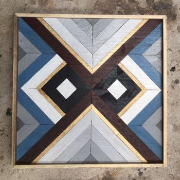 Wood art – AF016