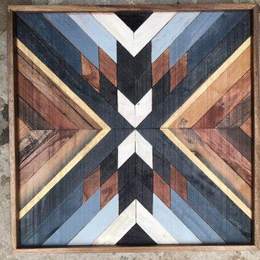 Wood art – AF017